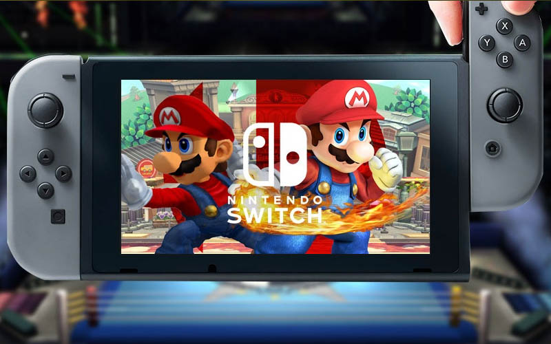 nintendo switch memoire interne certains jeux dematerialises