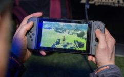 Nintendo Switch : on ne pourra utiliser les jeux que sur une console à la fois