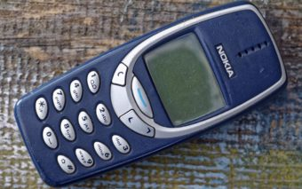 Nokia 3310 : ce ne serait pas un smartphone, mais il serait amélioré