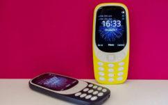 Nokia 3310 2017 : il est aussi solide que son grand frère, la preuve dans ce drop test vidéo