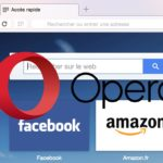 Opera 43 : la nouvelle version apporte le chargement instantané des pages web