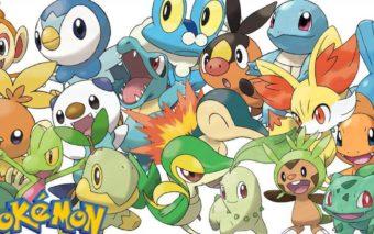 Pokémon Go : les 80 nouveaux Pokémon de la deuxième génération sont là !