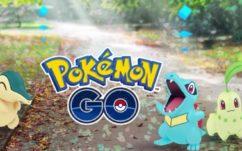 Pokémon Go : 80 nouveaux Pokémon de deuxième génération arrivent cette semaine !