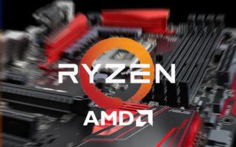 Processeurs AMD Ryzen : prix, benchmarks, date de sortie, cartes-mères, ce qu'il faut savoir