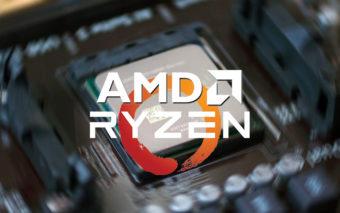 Processeurs AMD Ryzen : aux benchmarks ils talonnent des Intel i7 bien plus chers