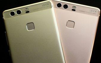 Huawei P10 : le rendu presse dévoile son design avant le MWC 2017