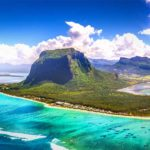 Les restes d'un continent caché ont été retrouvés sous l'île Maurice !