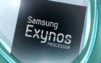 Le Galaxy S8 serait équipé du tout nouveau processeur Exynos 9810