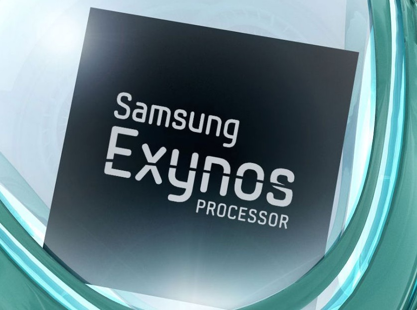 Samsung exynos processeur