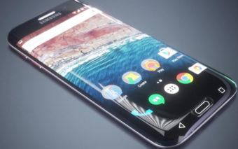 Samsung Galaxy S8 et S8 Plus : date de sortie, prix, fiche technique, toutes les rumeurs