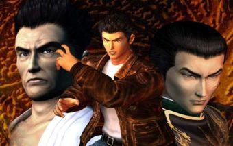 Shenmue 1 et 2 HD : les versions remasterisées sortiraient en 2017