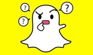 Snapchat : grosse chute du nombre d'utilisateurs, l'entreprise rejette la faute sur Android