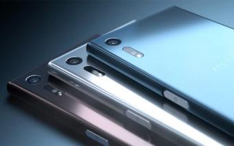 Sony : les nouveaux Xperia XZ 2 feraient des vidéos HD au ralenti à 1000 FPS