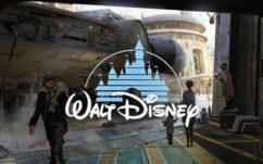 Star Wars : deux parcs Disney avec Faucon Millenium ouvriront en 2019 !