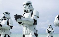 Star Wars Rogue One : cette vidéo montre comment les effets spéciaux ont été réalisés