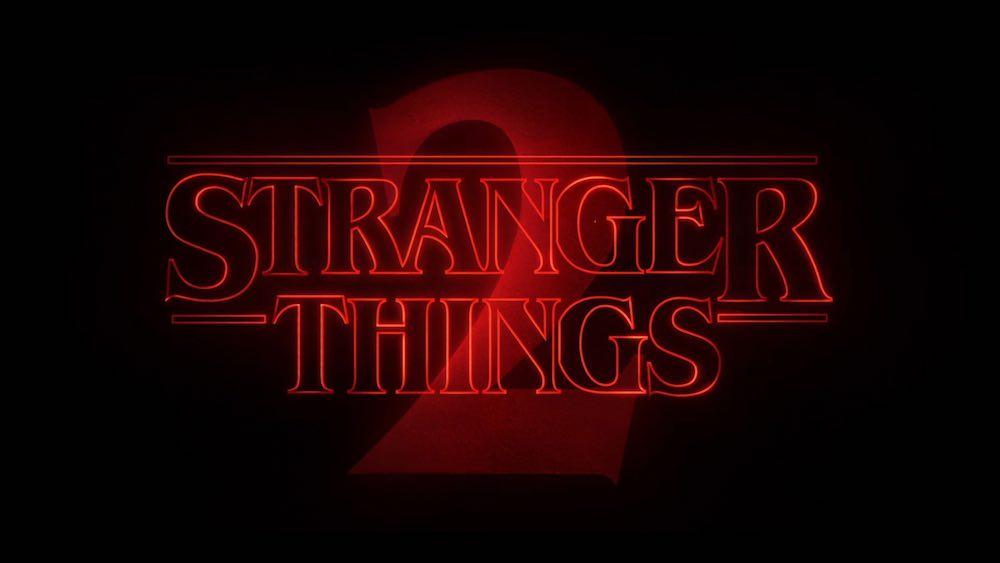 stranger things saison 2 premier teaser devoile date de sortie halloween
