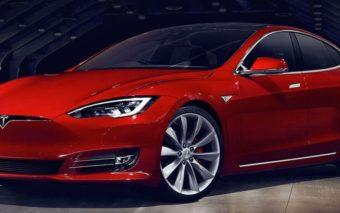 Tesla Model S P100D :  le mode Ludicrous+ vous colle au siège, 0-96 km/h en 2,28s à peine !