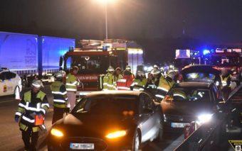 Tesla Model S : un homme sacrifie sa voiture pour sauver un conducteur victime d'un AVC