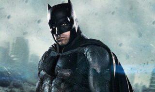 The Batman : la Warner Bros et Ben Affleck seraient très contents du scénario !
