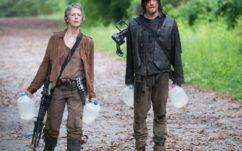 The Walking Dead saison 7 : épisode 9, Daryl et Carol prennent les armes dans le nouveau trailer !