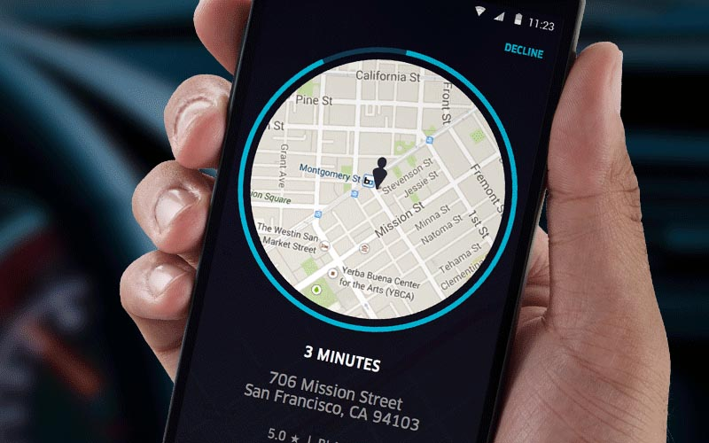 uber trahit mari infidele reclame 45 millions euros firme