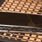 iphone 6 plus explose sommeil evite incendie