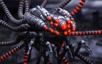 Google DeepMind : une IA devient très méchante quand elle a peur de perdre