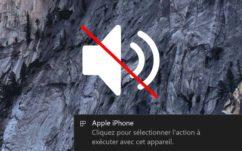 Windows 10 : comment desactiver le son des notifications