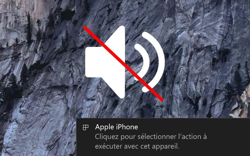 windows 10 comment desactiver son notifications