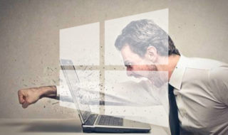windows 10 comment eteindre pc sans mise a jour
