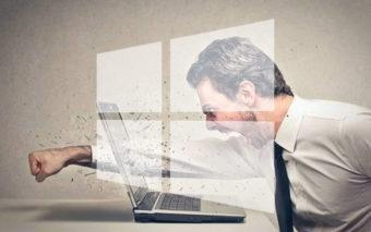 Windows 10 : comment éteindre le PC sans faire la mise à jour