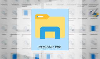 windows 10 comment redemarrer explorer exe toutes situations