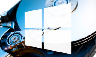 windows 10 comment reparer disque dur chkdsk