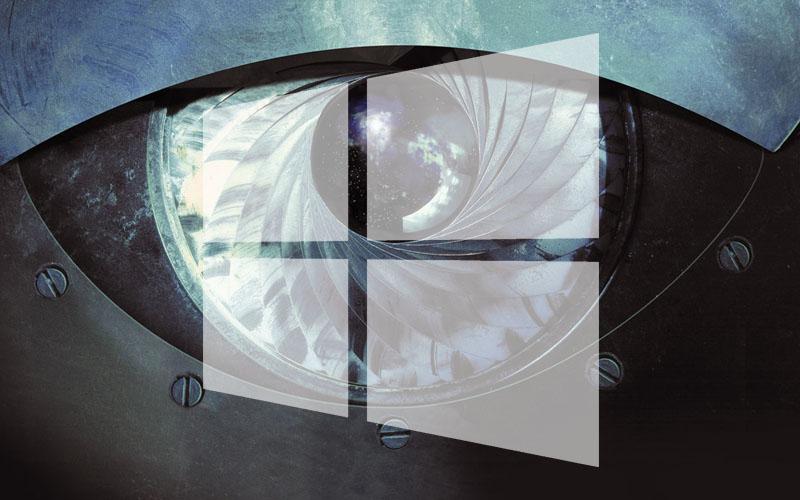windows 10 comment savoir si sa webcam est piratee