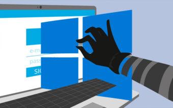 Windows 10 : Microsoft oublie deux grosses failles de sécurité dans son dernier correctif