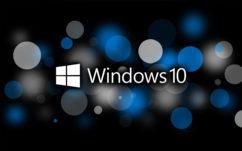 Windows 10 Projet Neon : l'interface des applications se montre en vidéo
