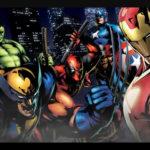 Hugh jackman wolverine crossover avengers