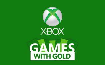 Xbox Live Games with Gold : les jeux gratuits du mois d'août 2017