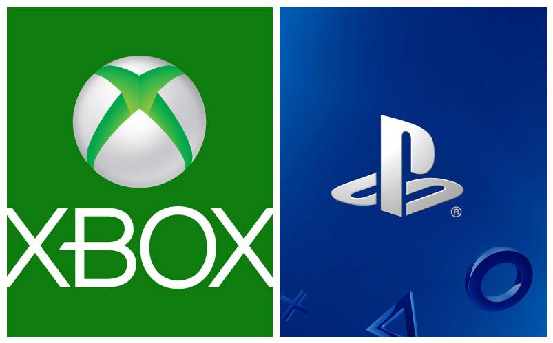 Xbox sortie PlayStation 5