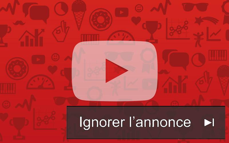 YouTube invite les annonceurs à penser plus court pour leurs pubs vidéo