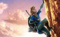 Zelda Breath of the Wild : un Season Pass à 19,90 euros annoncé !