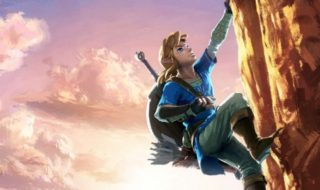Zelda Breath of the Wild : un Season Pass à 19,90 euros annoncé !
