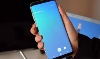 Samsung Bixby