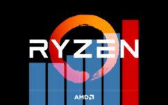 AMD Ryzen 1700X : un benchmark indépendant confirme qu'Intel va saigner