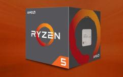 Les AMD Ryzen 5 1600 seraient déjà en vente dans certains pays !