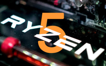 AMD Ryzen 5 : date de sortie le 11 avril, les prix démarrent à 140 euros !