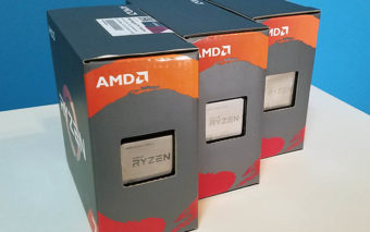 AMD Ryzen 7 1700 : une excellente alternative pour les gamers, la preuve en benchmarks
