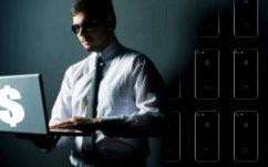 Apple : des hackers menacent d'effacer des données sur 559 millions d'iPhone