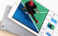 Apple lance un nouvel iPad 9,7 pouces à 409 euros, du low-cost pour la pomme !
