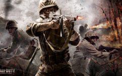 Call of Duty 2017 : des photos nous plongent dans la Seconde Guerre mondiale